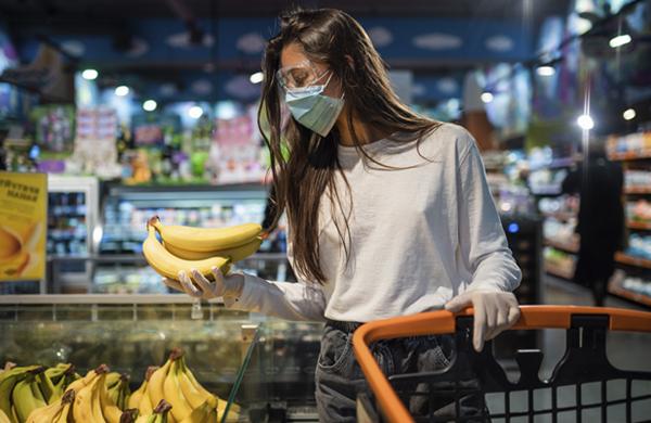 Covidien-19 y seguridad alimentaria