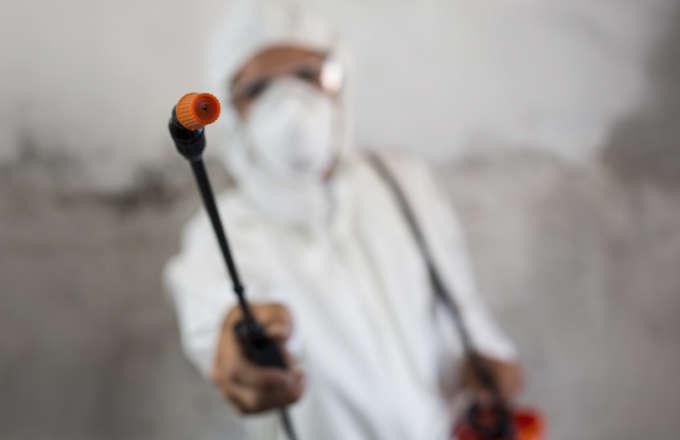 Control integrat plagues andorra