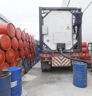 Curs de capacitació en la gestió de residus andorra