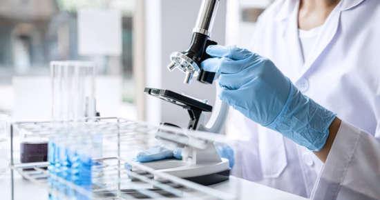 Laboratori analisis andorra